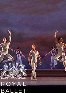 Two Pigeons / Rhapsody (Live) - Royal Opera House 2015/16 Season