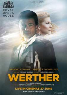 Werther (Live) - Royal Opera House 2015/16 Season