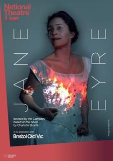 Jane Eyre (Live) - National Theatre & Bristol Old Vic Production 2015/2016 Season